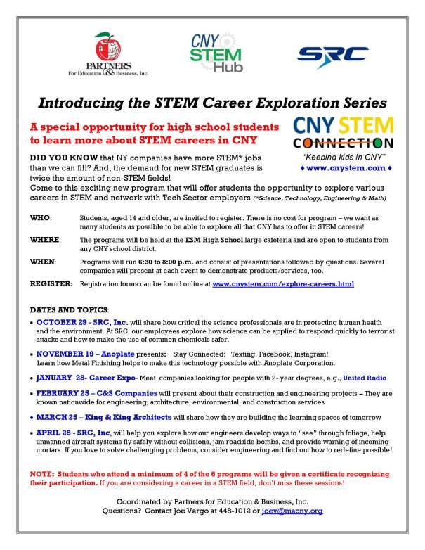 STEM-Career-Exploration-Flyer-2014